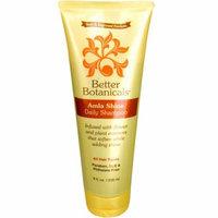 Better Botanicals Amla Shine Daily Shampoo 8 fl oz