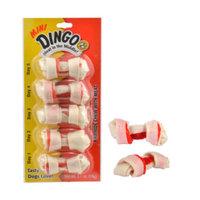 Dingo Meaty Middles Mini Knotted Bones - 5pk