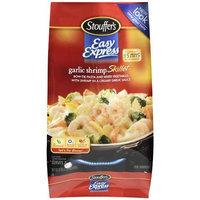 Stouffer's Easy Express Garlic Shrimp Skillet