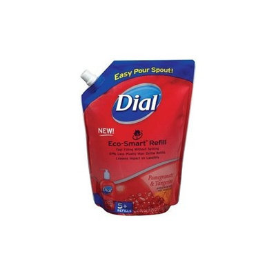DIAL CORPORATION Dial LIQ Soap Pouch Refll Pomg Size: 40 Oz [Health and Beauty]