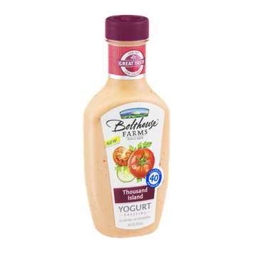 Bolthouse Farms Yogurt Dressing Thousand Island