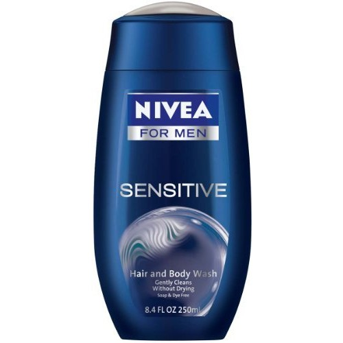 NIVEA for Men Sensitive Body Wash