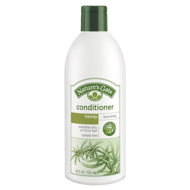 Nature's Gate Hemp Nourishing Conditioner