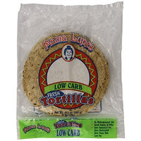 Mama Lupe Low Carb Tortillas