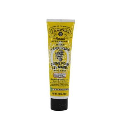 J.R. Watkins Shea Butter Hand Cream