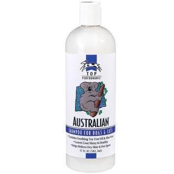 Top Performance Australian Pet Shampoo