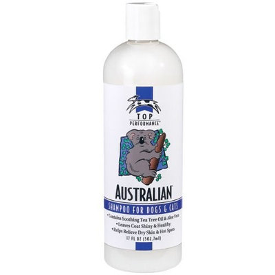 Top Performance Australian Pet Shampoo