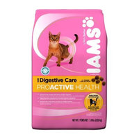 Iams Proactive Health Adult Digestive Care, 1.8-Pound Bags (Pack of 4)