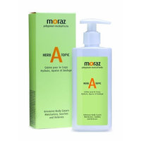 Moraz Herb-A-Topic Polygonum Cream for the Treatment of Skin Rashes, 250 ml