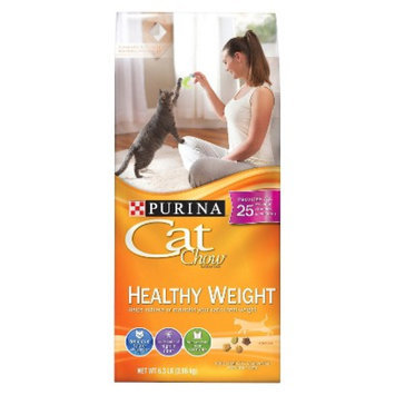 Purina Cat Chow Cat Chow Healthy Weight Dry Cat Food - 6.3 lb
