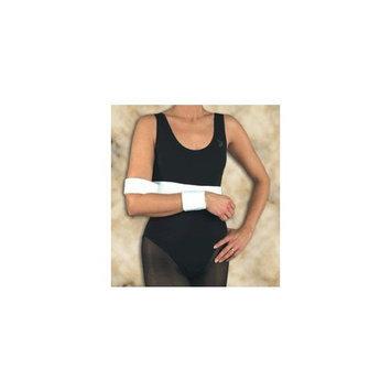 Scott Specialties Elastic Shoulder Immobilizer - Elastic Shoulder Immobilizer Chest circumference. 30-36