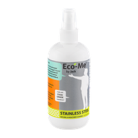 Eco-Me By Jack Stainless Steel Cleaner