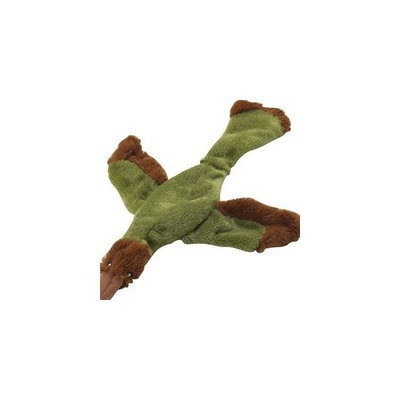 Ethical Pets Ethical Pet Products (Spot) DSO5895 Mini Skinneeez Prehistoric Archaeopteryx Dog Toy, 14-Inch, Green