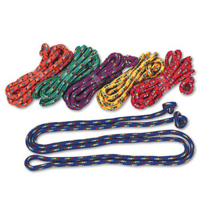 Champion Sports Braided Jump Ropes
