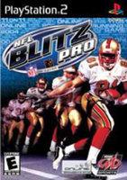 Midway NFL Blitz: Pro