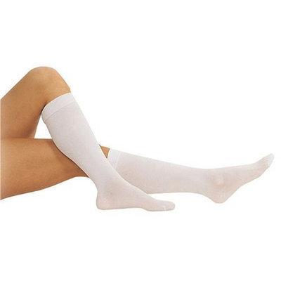 Truform Compression Stockings 10-20 mmHg Anti-embolism Knee High Open Toe