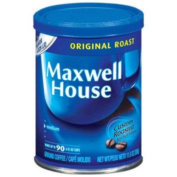 Maxwell House Original Roast Coffee