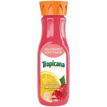 Tropicana Raspberry Lemonade