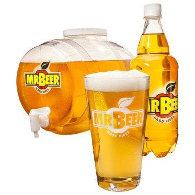 Mr. Beer Mr.Beer Hard Cider Brew Kit