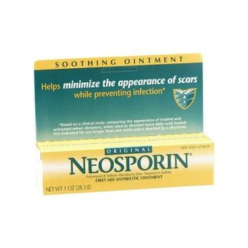 Neosporin Antibiotic Ointment