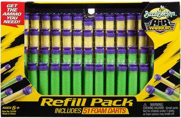 Kenscott Ltd 51-Count Foam Suction Dart Refill Pack