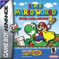 Nintendo Super Mario World: Super Mario Advance 2