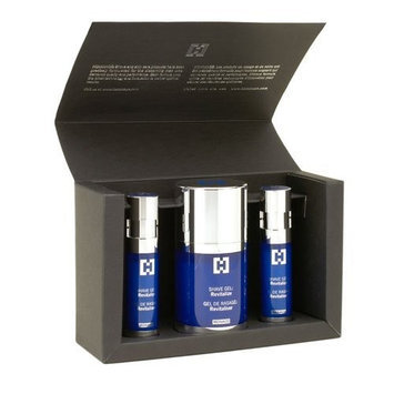 Hommage Home and Travel: Shave Gel: Revitalize