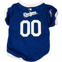 Hunter LOS ANGELES DODGERS MLB MESH PET JERSEY