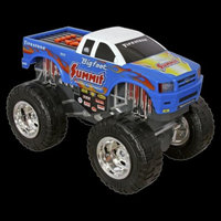 Toy State Road Rippers Monster Truck Bigfoot