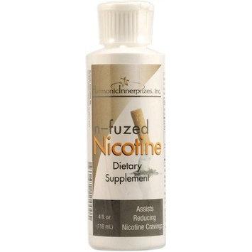 Harmonic Innerprizes n-fuzed Nicotine - 4 fl ounce