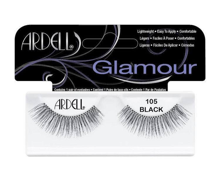 91203238b6c Ardell 105 Glamour Lash Reviews 2019