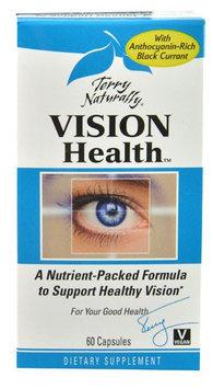 Europharma Terry Naturally EuroPharma - Terry Naturally Vision Health - 60 Capsules
