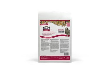 Zupreem Smart Selects Premium Daily Nutrition For Birds - Lovebird and Cockatiel 15 Lb Lovebird/Cockatiel