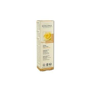 Logona Tinted Day Cream