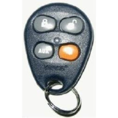 Viper 476C 476V Replacement Remote Control Transmitter - 1 Remote