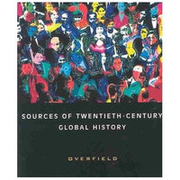 Cengage Learning Sources of Twentieth Century Global History (Paperback)