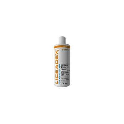 All Stop AS00121 Liceadex Lice & Nit Removal Gel - 16 oz