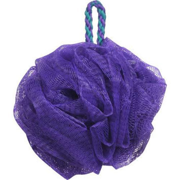 Ecotools EcoTools: Razz Net Bath Sponge, 1 ct (color may vary)