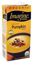 Imagine Foods - Organic Creamy Pumpkin Soup - 32 oz.