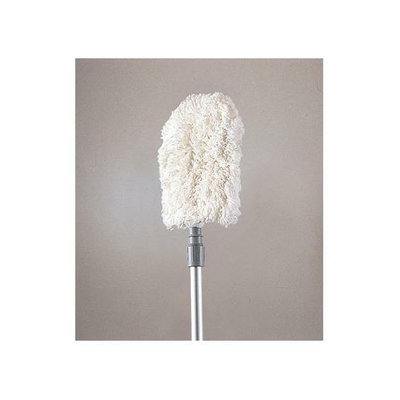 Rubbermaid -Handle for Flexi Duster Dust Mitt And Overhead Dusting Tool