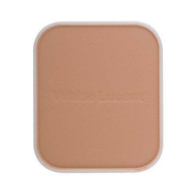 Shiseido White Lucent Brightening Powder Foundation SPF 24 PA+++ ( Refill ) Pink Ocher 10