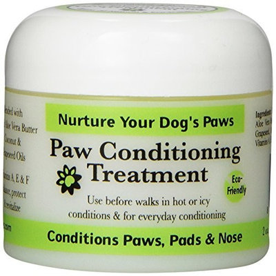 Aroma Paws Paw Conditioning Treatment, 2-Ounce