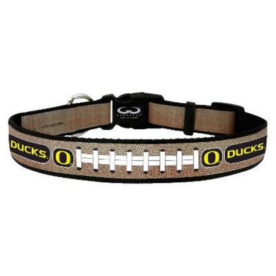 GameWear Oregon Ducks Reflective Medium Football Collar