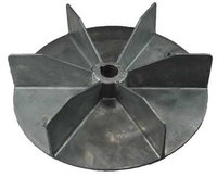 DAYTON 602084001 Blower Wheel, For Use With 2C940