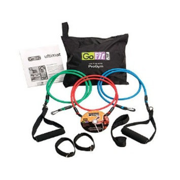 GoFit Ultimate Pro Gym
