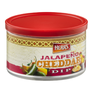 Herr's Jalapeno Cheddar Dip