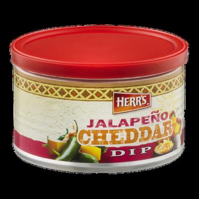 Herr's® Jalapeno Cheddar Dip