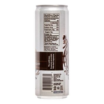Dry Soda SODA, VANILLA BEAN, CAN, (Pack of 6)