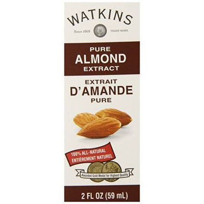 Watkins All Natural Pure Extract, Almond