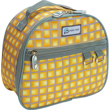 Sydney Paige Buy One, Give One Orange Tunnels Lunch Bag
